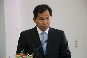 Nguyên thứ trưởng Bộ KH-ĐT Lê Quang Mạnh làm tân Chủ tịch UBND TP.Cần Thơ