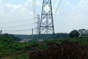 Chính thức vận hành đường dây 500 kV Vĩnh Tân rẽ Sông Mây - Tân Uyên