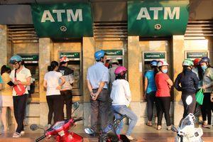 Vietcombank phản hồi về trường hợp mất tiền trong thẻ ATM