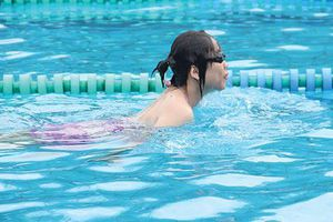 Các bệnh dễ mắc khi đi bơi và cách phòng tránh
