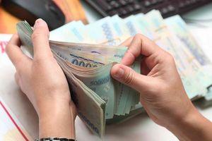 Lãi suất các ngân hàng chênh lệch trái chiều
