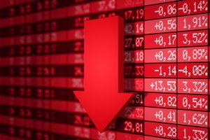 Nhóm cổ phiếu dầu khí, ngân hàng đang chịu áp lực giảm sâu?