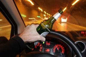 Quốc hội chưa thống nhất 'đã uống rượu thì không lái xe'