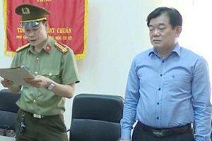 Đề nghị kỷ luật Giám đốc Sở Giáo dục Sơn La