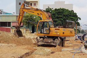 Đà Nẵng: Chấm dứt và xử phạt hợp đồng đối với các nhà thầu chậm trễ tiến độ