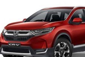 Honda CR-V liên tiếp mắc lỗi gây nguy hiểm: Dấu hỏi về chất lượng?