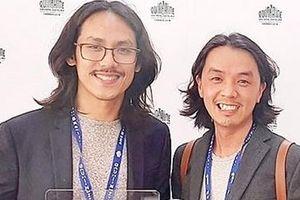 Phim ngắn Việt Nam đoạt giải tại cannes 2019