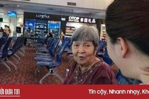 'Phượt thủ' cao tuổi nhất Việt Nam: 76 tuổi xách vali trốn con cháu đi du lịch Thái Lan