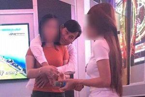 Bà Rịa - Vũng Tàu: Kỷ luật khiển trách Bí thư ấp có hành vi phản cảm trong phòng karaoke