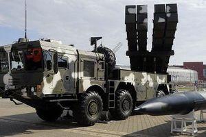 Niềm tự hào pháo binh Nga ngày càng tụt hậu trước Trung Quốc