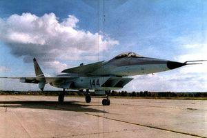 Điểm mặt những dòng chiến đấu cơ MiG 'độc, dị' nhất lịch sử
