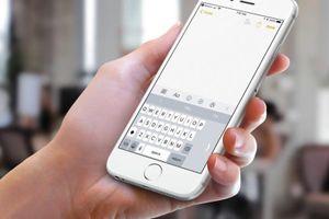 Cách tắt tính năng tự động viết hoa trên iPhone và iPad
