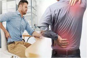 Nếu bị đau lưng lâu ngày không khỏi, bạn có thể đã mắc bệnh
