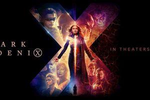 X - Men: Dark Phoenix: Siêu phẩm hứa hẹn mang đến cho khán giả những pha hành động vô cùng bắt mắt