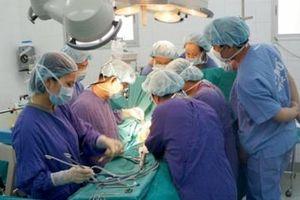 Xúc động nam thanh niên ở Hà Nam hiến tạng cứu sống 4 người