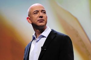 3 CEO 'thần tượng' của ông chủ Amazon