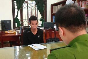 Đối tượng cướp 500 triệu tại ngân hàng ở Phú Thọ phải chịu khung hình phạt nào?