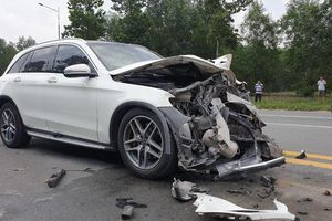 An toàn nên là ưu tiên khi mua xe ô tô