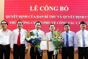 Đồng chí Lê Quang Mạnh được bầu làm Chủ tịch UBND TP. Cần Thơ