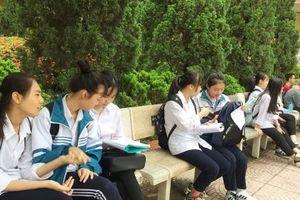 Đề thi môn Lịch sử vào lớp 10 công lập ở Hà Nội