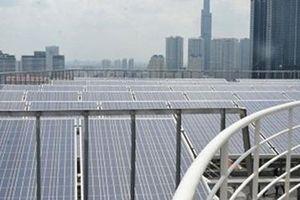 Quá tải hồ sơ xin lắp đặt điện mặt trời