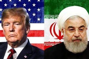 Mỹ bất ngờ nói muốn đàm phán 'không điều kiện tiên quyết' với Iran