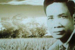 Ông Kim Ngọc - 'Cha đẻ của khoán mười', người cán bộ tư duy sáng tạo táo bạo, dũng cảm, thương dân