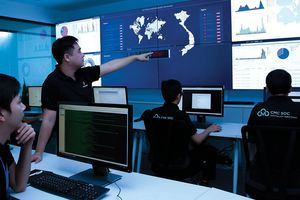 Tập đoàn Công nghệ CMC (CMG) muốn phát hành 25 triệu cổ phiếu cho nhà đầu tư ngoại