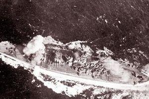 Đại chiến hạm Yamato: Tuyệt vọng và bi hùng