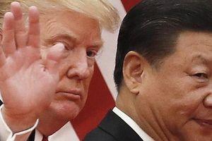 'Mơ hồ' vũ khí mới của Trung Quốc giữa leo thang căng thẳng với Mỹ?
