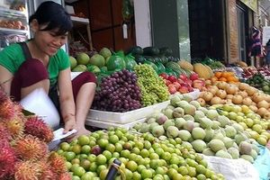 Giá trái cây cao nhất trong nhiều năm qua