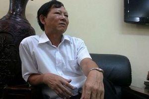 Cựu Chủ tịch Công ty Quản lý và phát triển nhà Hà Nội sắp hầu tòa