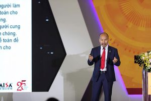 Chủ tịch MISA: DN phần mềm Việt Nam có thể làm chủ, ứng dụng các công nghệ mới nhất như blockchain, trí tuệ nhân tạo