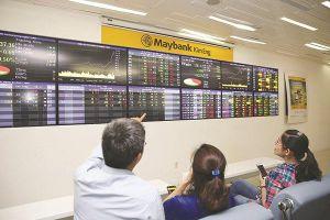 Tìm lời giải cho bài toán thị giá cổ phiếu thấp