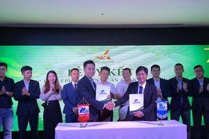 Asian Holding kinh doanh dự án tại Bình Phước