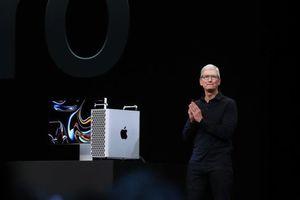 iOS, iPadOS tẻ nhạt, vì sao khán phòng WWDC vỗ tay ầm ầm?