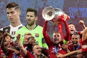 Liverpool và mùa giải Champions League đáng nhớ nhất lịch sử