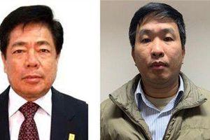 Cựu Chủ tịch Vinashin và 3 đồng phạm hầu tòa