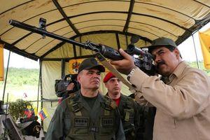 Nga giải thích việc 'tiết lộ tin bất ngờ cho Mỹ' về Venezuela