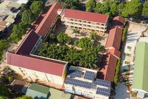 EVNCPC tặng 10 giải thưởng tri ân nhà đầu tư Điện mặt trời tiên phong