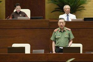 Ngăn chặn các con đường vận chuyển ma túy vào Việt Nam