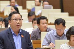 ĐB Lưu Bình Nhưỡng tranh luận với Bộ trưởng Công an vụ tố xâm hại tình dục