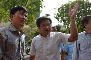 Ông Đoàn Ngọc Hải sáng nhận chức, chiều từ chức: Chủ tịch TP.HCM lên tiếng