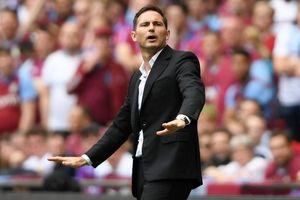 Chelsea lựa chọn Frank Lampard hoặc Massimiliano Allegri