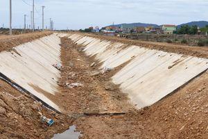 Dự án hơn 41 tỷ đồng dùng đất lậu nhằm tránh nộp thuế?
