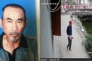 Hà Nội: Cụ ông 63 tuổi bỗng dưng mất tích hơn 10 ngày