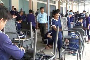 Bộ trưởng Đào Ngọc Dung: Cơ sở cai nghiện quá tải, 90% người tái nghiện