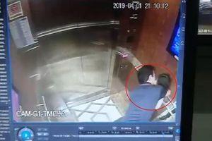 Vụ sàm sỡ bé gái trong thang máy: Bị can Nguyễn Hữu Linh đã có luật sư bào chữa