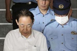 Sững sờ trước nguyên nhân cựu thứ trưởng Nhật Bản dùng dao đâm con trai tử vong