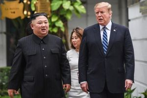 Hàn Quốc tuyên bố nỗ lực hết sức để tái khởi động đàm phán hạt nhân Mỹ - Triều